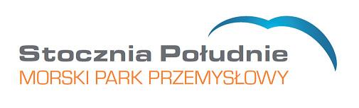 stocznia poludnie logo